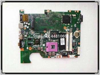 578704-001 for HP Pavilion G71 CQ71 CQ71-330ED CQ71-310SV Notebook  PM45 Motherboard DA00P6MB6D0 100% Tested OK