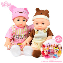 Logeo Baby Full Silicone Doll Realistic Reborn 15 Newborn Dolls For Paradise Galleries American