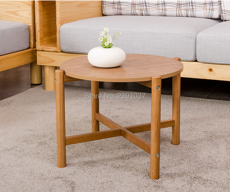 Hot Price #4ea9 - Japanese Style Coffee Round Table, Round ...