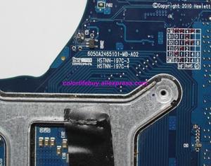 Image 4 - Genuine 658333 001 6050A2465101 MB A02 Scheda Madre Del Computer Portatile Mainboard per HP 4430S Serie di NoteBook PC
