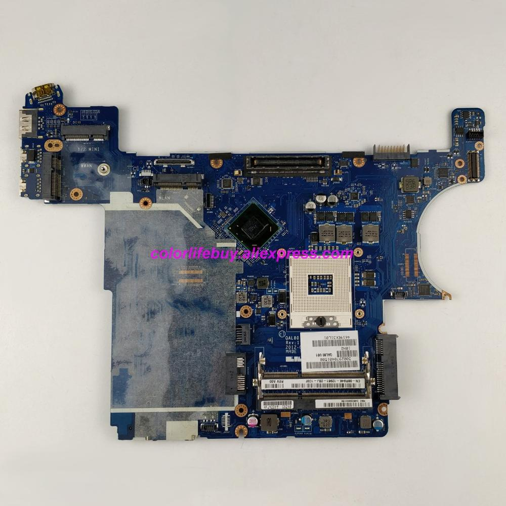 Genuine CN 08R94K 08R94K 8R94K QAL80 LA 7781P Laptop Motherboard Mainboard for Dell Latitude E6430 Notebook PC-in Laptop Motherboard from Computer & Office