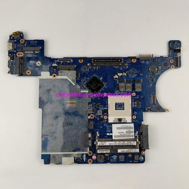 Genuine CN 08R94K 08R94K 8R94K QAL80 LA 7781P Laptop Motherboard Mainboard para Dell Latitude E6430 Notebook PC