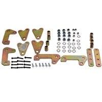 2 UTV Lift Kit for Polaris Ranger 900 XP 2013 2014 2015 2016 2018