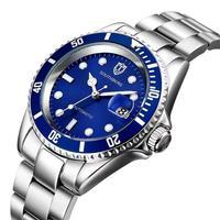 Automatic Mechanical GMT Sapphire Crystal Top Brand Watch 2019 daytona Watch relogio masculino Role Luxury Watch Men