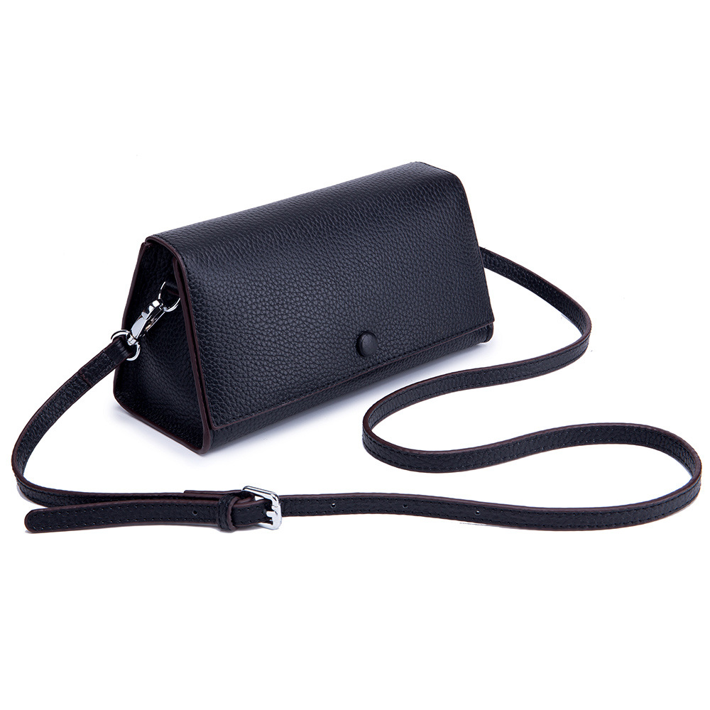 Messenger-Bag Crossbody-Bag Waterproof Casual Women Flap Solid Travel Female