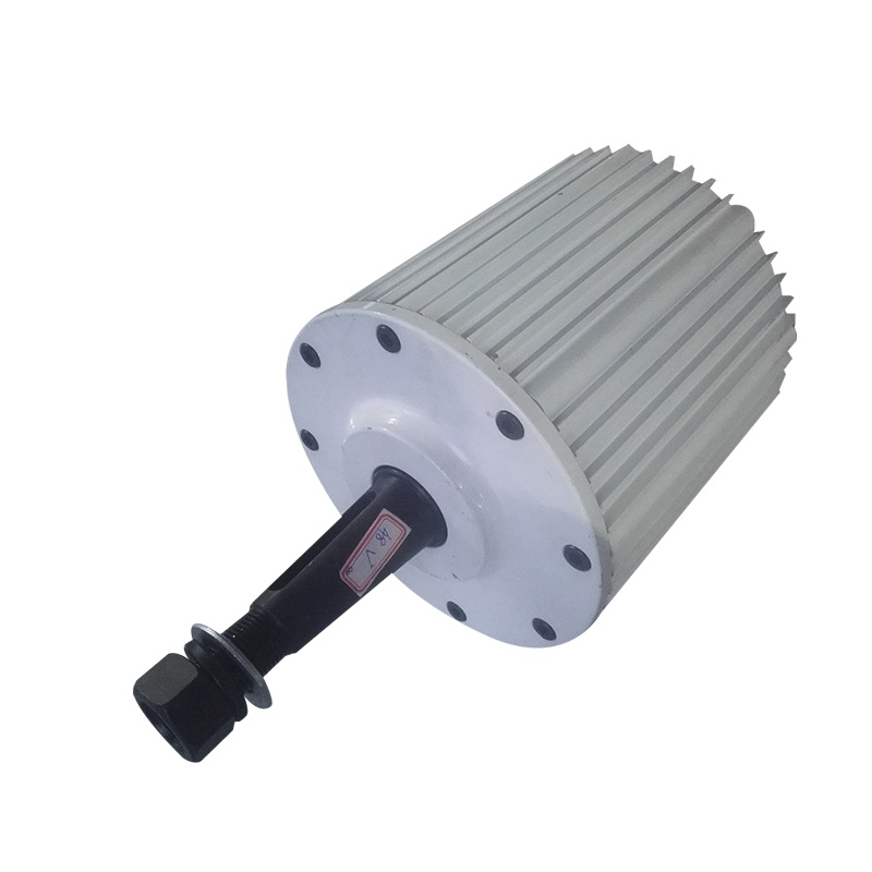 1kw Permanent Magnet Generator Alternator 48v 96v 220v 120v 230v output
