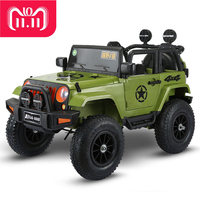 Four wheel Drive Kids Electric Cars Children Electric Car Ride On 1 5 Years Riding Toy Off road Vehicle With Pneumatic Wheel