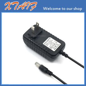 Image 4 - High Quality 6.5V 600mA 6.5V 0.6A Power Supply AC DC Wall Adapter 5.5*2.1mm 5.5*2.5mm EU/US/UK PLUG