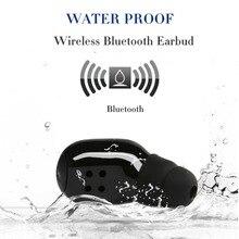 Barato 2018 Hottest 1 pc V4.1 Mini Leve À Prova D' Água fone de Ouvido Bluetooth Sem Fio Bluetooth fone de Ouvido fone de Ouvido Esportes M760i