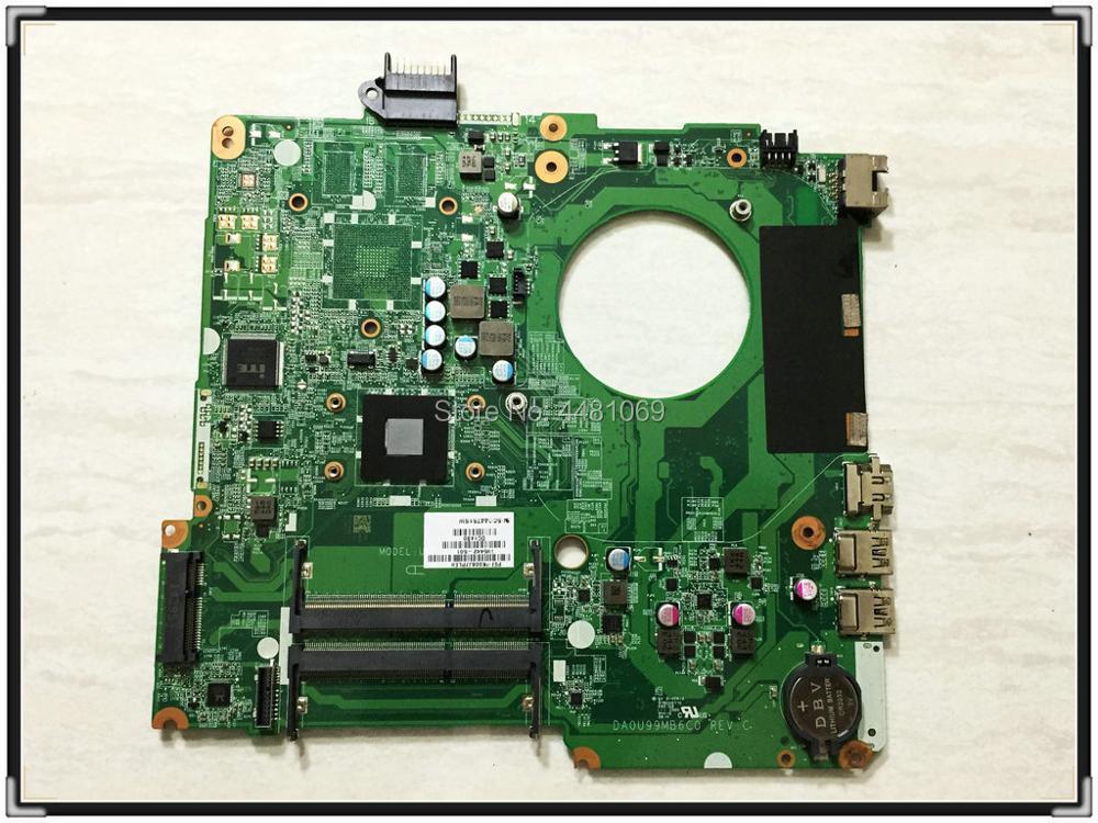 785442-501 785442-001 per HP Pavilion 15-F NOTEBOOK DA0U99MB6C0 scheda madre del computer portatile A8-6410 CPU al 100% Completamente Provato785442-501 785442-001 per HP Pavilion 15-F NOTEBOOK DA0U99MB6C0 scheda madre del computer portatile A8-6410 CPU al 100% Completamente Provato