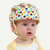 Safety Baby Toddler Cap Infant Kids Protective Hat Protection Helmet Children Walking Walker Cap For Babies Girl Boy Baby Room