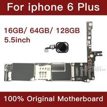 100% Mainboard 5.5inch Logic