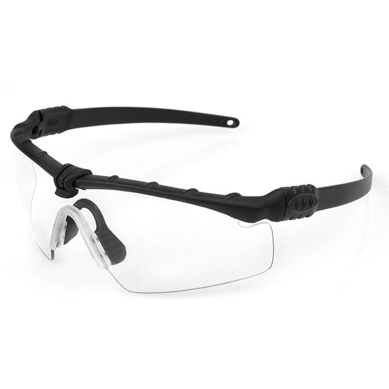 G TMC M Frame 2.0 Strike ANSI Z80.3 Eyewear BK/ TAN