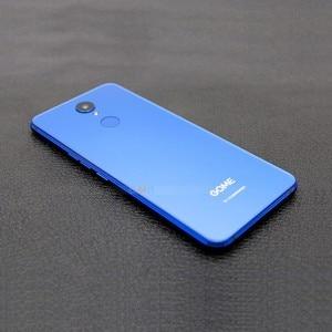 Image 4 - GOME U7, распознавание радуги, NFC, 4G LTE, смартфон, 4 Гб + 64 ГБ, 13.0mp, 5,99 дюймов, FHD, 18:9, 3050 мАч, отпечаток пальца, распознавание лица, Восьмиядерный
