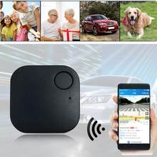 Mini GPS Tracker Car Real Time Vehicle GPS Trackers Tracking Device GPS Locator for Children Kids Pet Dog for iphone iPad Use(China)