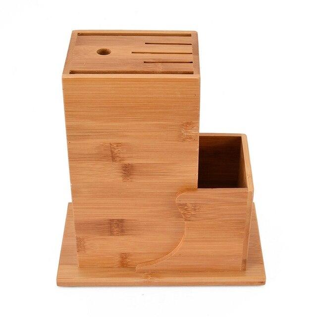 LUDA veitsiteline – Bambu