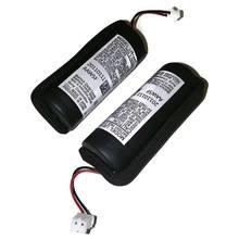 Батарея для sony PS3 Move PS4 playstation Move контроллер движения правая рука CECH-ZCM1E LIS1441 LIP1450 3,7 V литий-ионный Rec