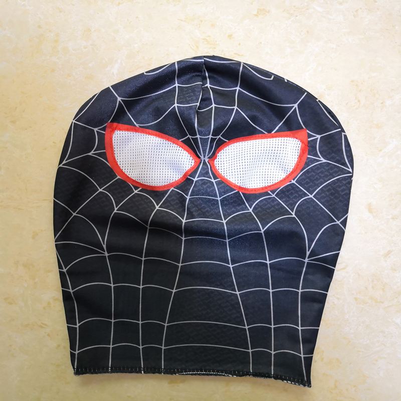 New Spider-Man Into The Spider-Verse Costume 3