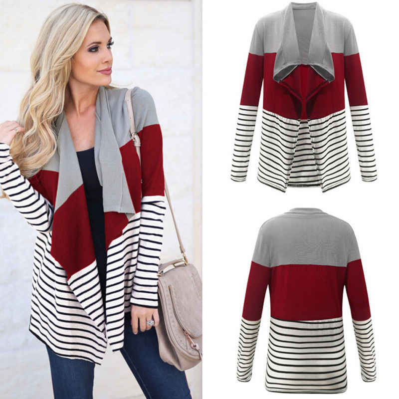 e13df7212df Detail Feedback Questions about Fashion Autumn Women Cardigan ...