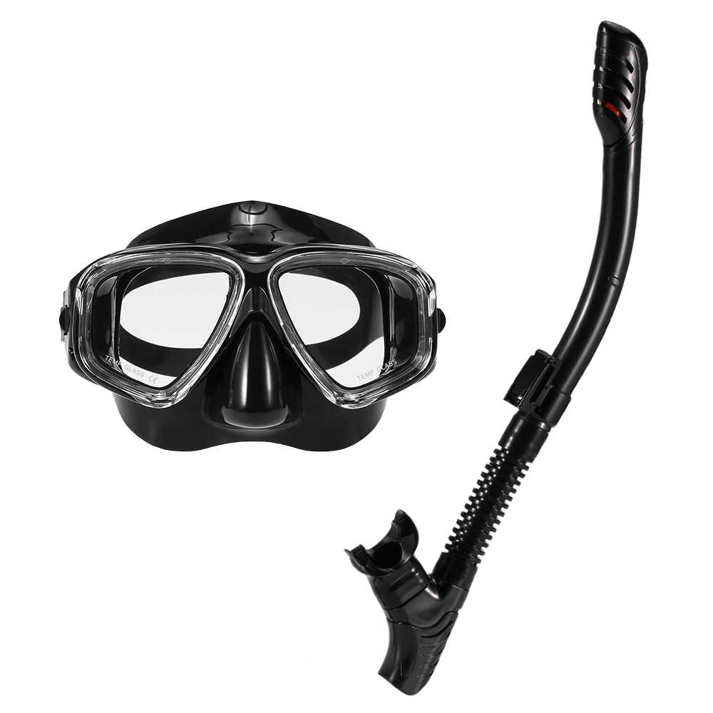 2019 Nieuwe Freediving Masker Box Duiken Snorkelen Masker Case Zwemmen Masker Opbergdoos Duiken Bril