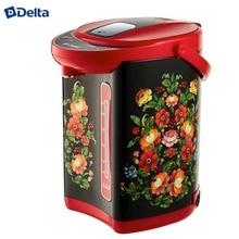 Чайник-термос DЕLTA DL-3034 объем-4,5 литра,