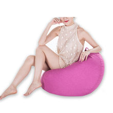 Hot Classic Bean Bag Chair Cover Sofa Extra Large Adult Size Clothes Zipper Storage Single-seat