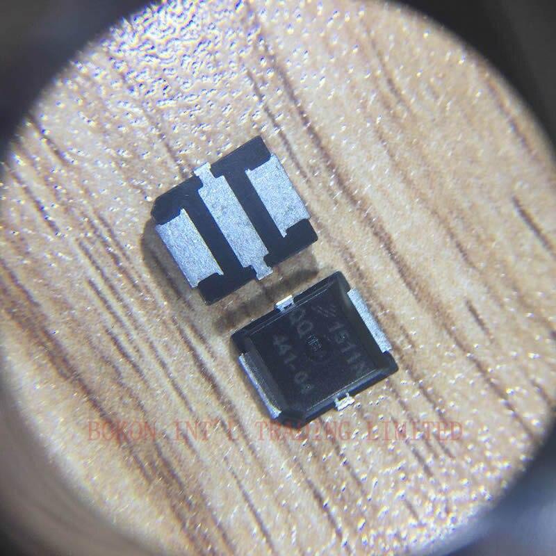 MRF1511NT1 MRF1511T1 M1511 1511N 1511 RF POWER FIELD EFFECT TRANSISTOR 175MHz 8W 7.5V LATERAL NCHANNEL BROADBAND RF POWER MOSFET
