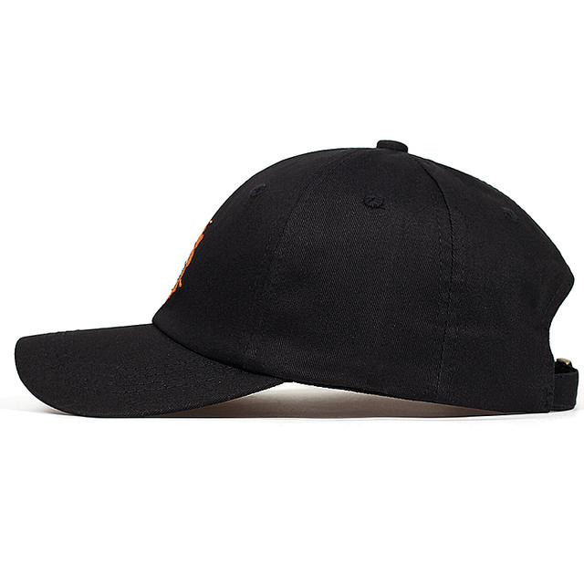 GOKU BASEBALL CAP