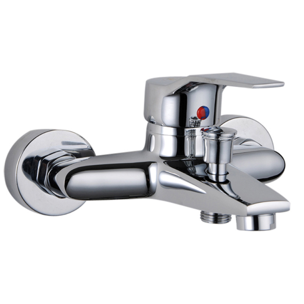 Basin Bathroom Sink Faucet Hot and Cold Water Basin Mixer Water Taps Water Faucet for Kitchen Bathroom Washroom