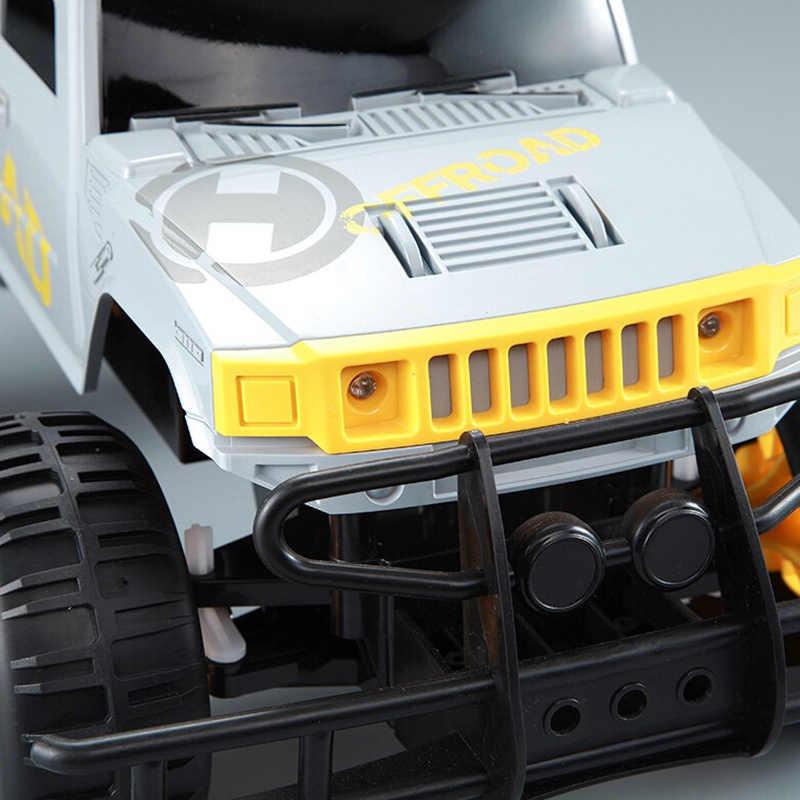 Douzee E314-003 большое колесо внедорожный пульт дистанционного управления автомобиль высокоскоростной перекрестный автомобиль RC