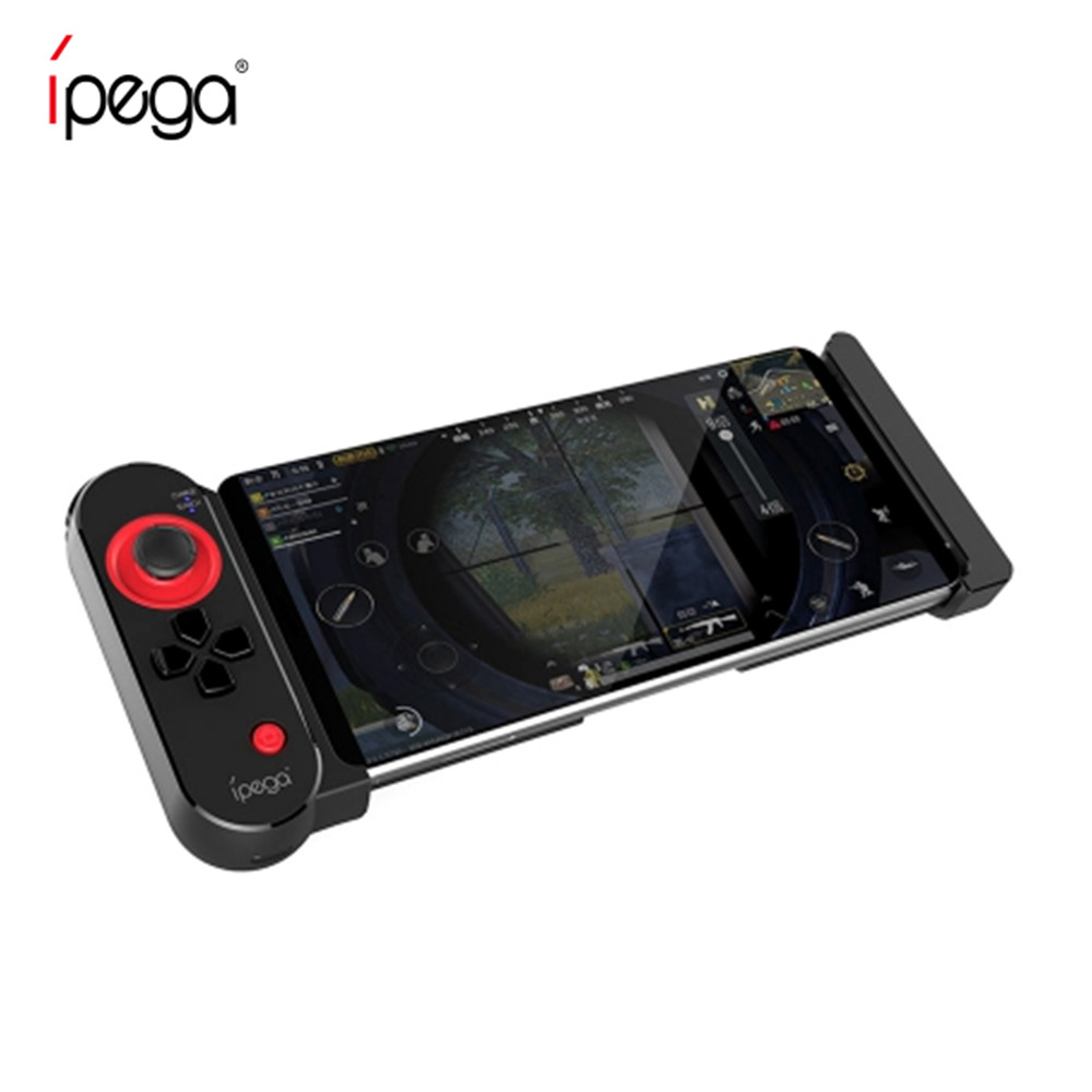 IPEGA PG - 9100 Game Controller Unicorn Wireless One-Handled Bluetooth Gamepad Singleside Joystick for Android Phones Tablet 1