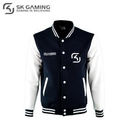 Куртки и пальто SK Gaming