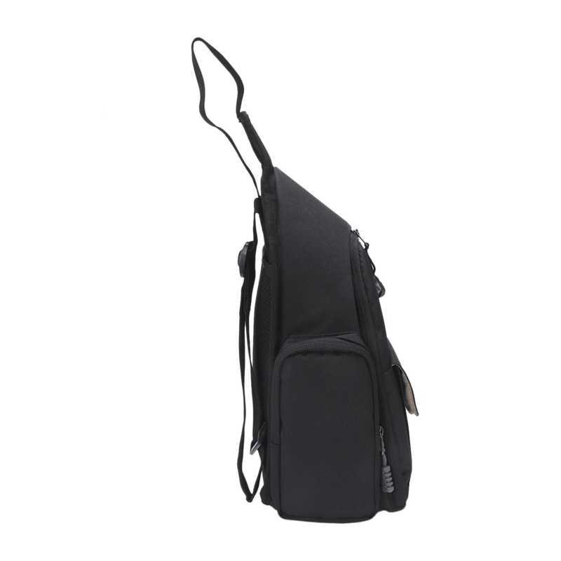 AABB-фото случае Камера сумка рюкзак-мессенджер груди мешок для Nikon Coolpix P1000 P900 P900S D750 D4 D3 D3S D3X