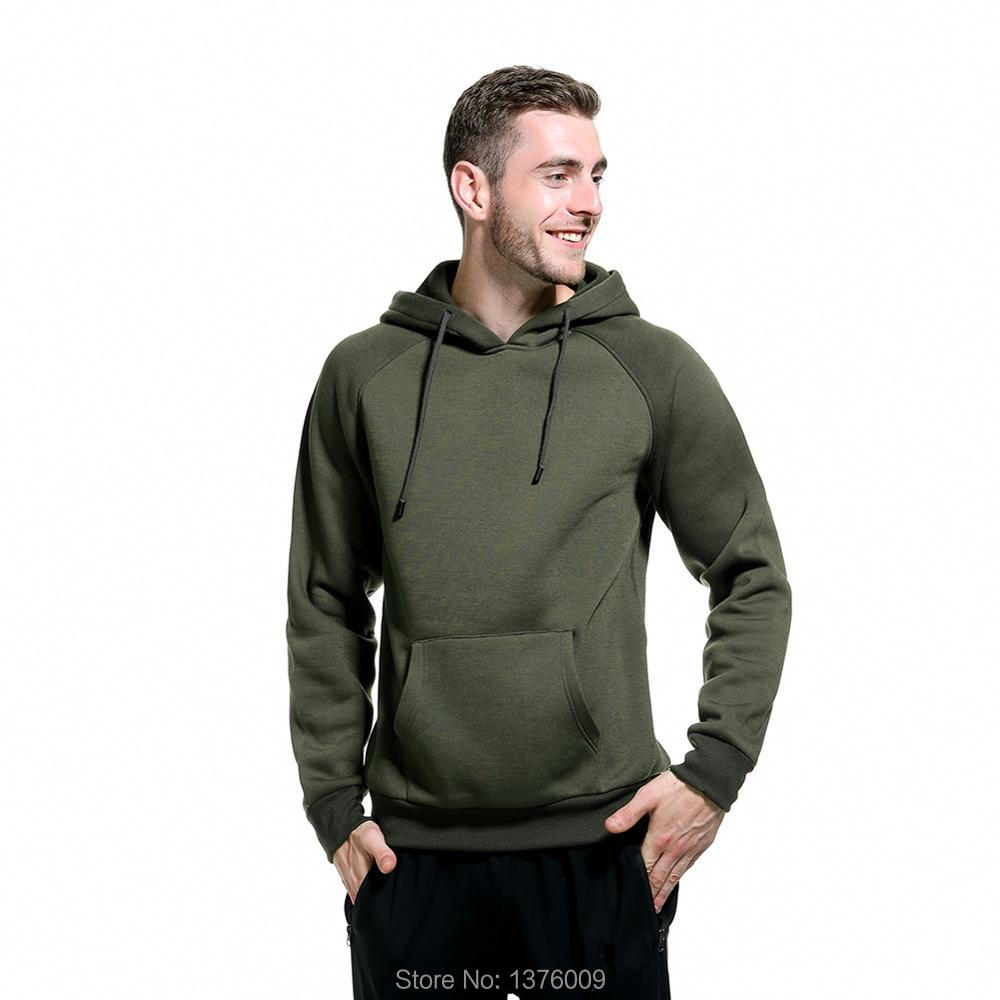 Fashion Men's Hoodie Hip Hop High Streetwear Casual Solid Hoody Man Clothing Sweatshirt Hoodies School Tops