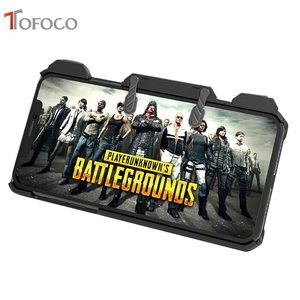 New PUBG Mobile Game Controlle
