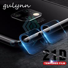 2PC Protector Film Back Camera Lens Clear Tempered Glass For Huawei Honor 8X 9 10 Mate 20 P20 Pro Lite 20X Play 21D Screen