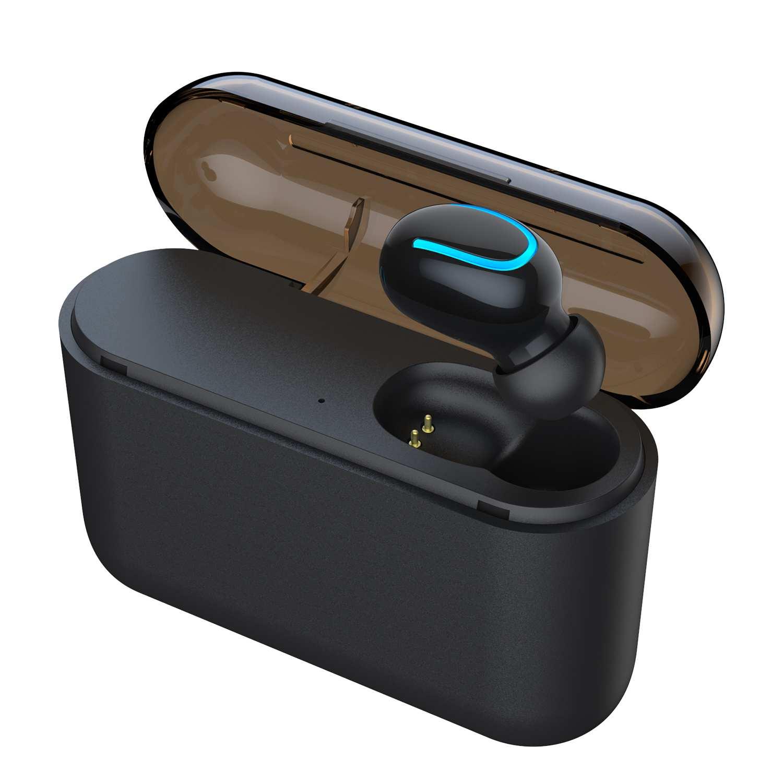 Bluetooth 5.0 Earphones Tws Wireless Headphones Bluetooth Earphone Handsfree Headphone Sports Earbuds Gaming Headset Phone Sin