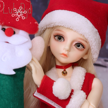 OUENEIFS Luts Bory 1/4 BJD SD Resin Dolls Fullset Toy Gifts For Birthday Or Christmas LIMITED SALES 1