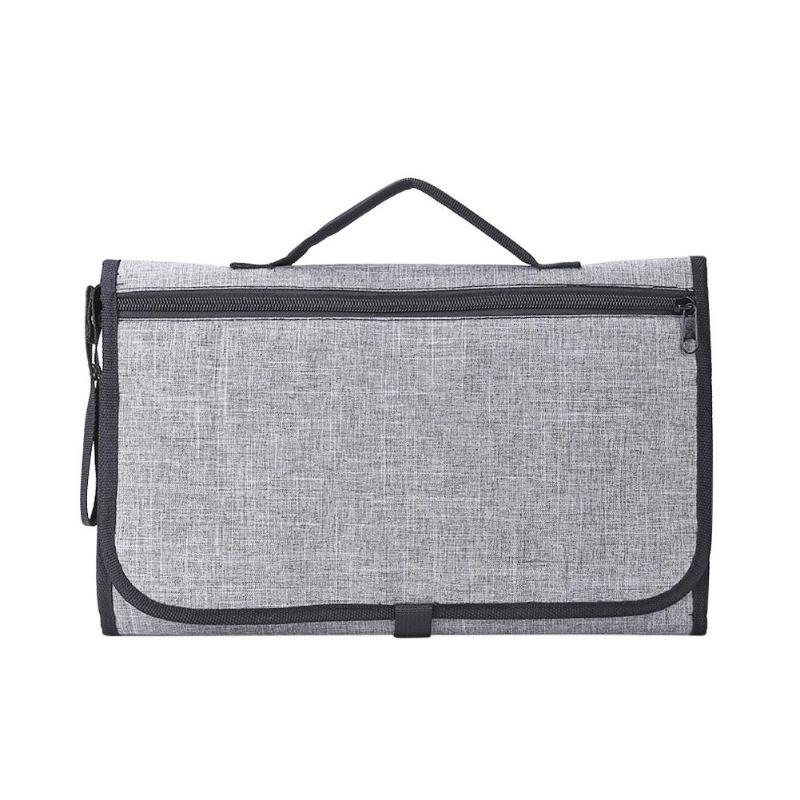 Imperméable bébé matelas à langer Portable couche-culotte de voyage Table à langer bébé soins poussette accessoires accessoires de voyage
