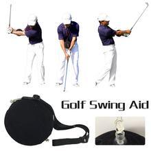 MUMIAN HOT Golf Intelligent Impact Ball - Golf Swing Trainer