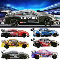 25km/h 1/14 2.4G 4WD Drift RC Car Supports Multi Player Racing Toys Remote Control Drift Car For Kids Boys Car Toys