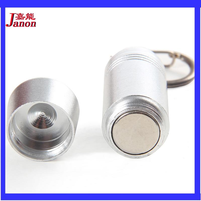 destacador chave chave magnética para bloqueio de bloqueio chave removedor portátil EAS mini destacador magnético frete grátis chave destacador