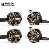 4PCS T-motor F60 PRO III 1750KV 5-6S Brushless Motor CW Thread for RC Drone FPV Racing Multicopter Spare Parts