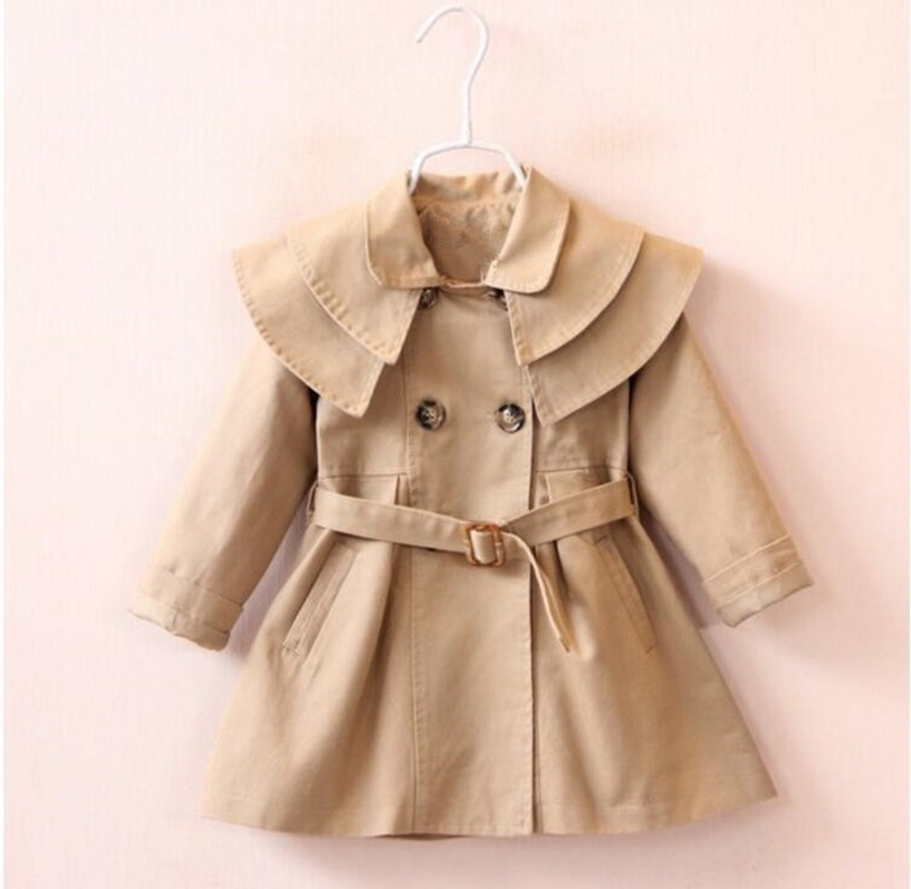girls autumn coat for jacket outerwear baby clothing fashion boutiques kids clothes outfit