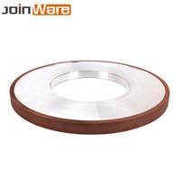 16 Diamond Grinding Wheel Cutter Grinder Abrasive Tool 120 Grit 8 Bore 400x203x25x5/10mm Rotary Tool 1Pc