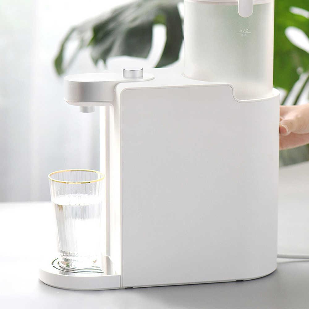 Xiaomi SCISHARE умный нагрев воды 3 секунды воды для различных чашек бытовой техники емкость 1800 мл