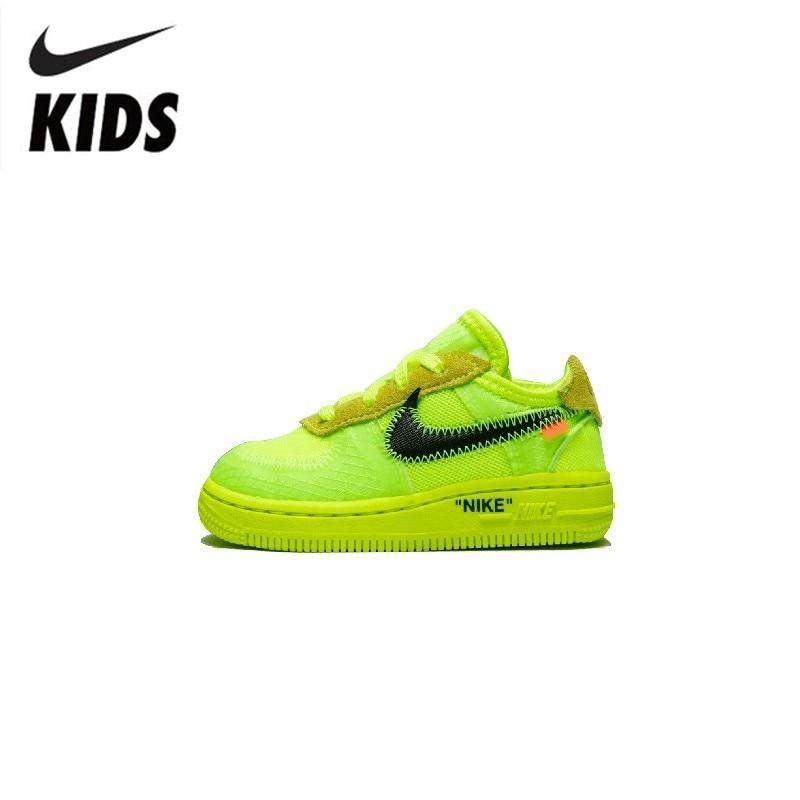 nike air force 1 kids