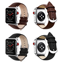 Fashion Casual Strap New For  Apple Watch 123 Generation Applicable to 38mm/42mm for Mens and Womens