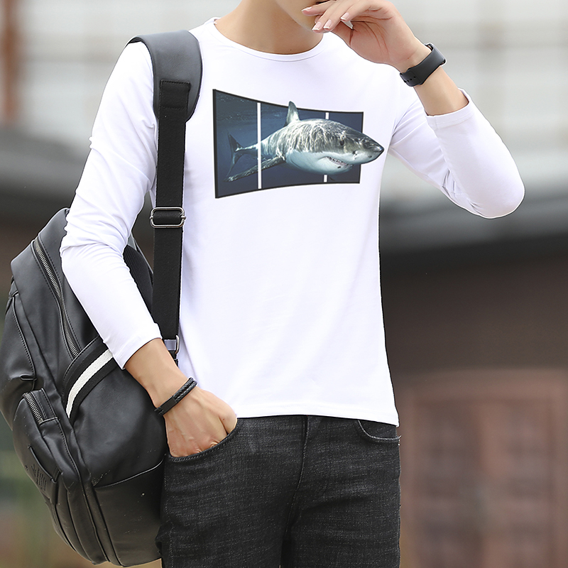 Cheap wholesale 2019 new Autumn Winter Hot selling men's fashion netred casual lady beautiful nice Tops <font><b>MP48</b></font> image
