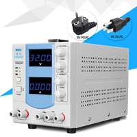 30V 5A Precise Voltage Regulators Digital LED DC Power Supply Adjustable Regulator 110V/220V Portable Power Supply